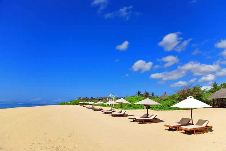 Playa de Nusa Dua