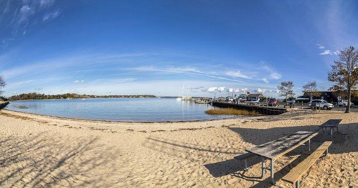 Playa de Havens