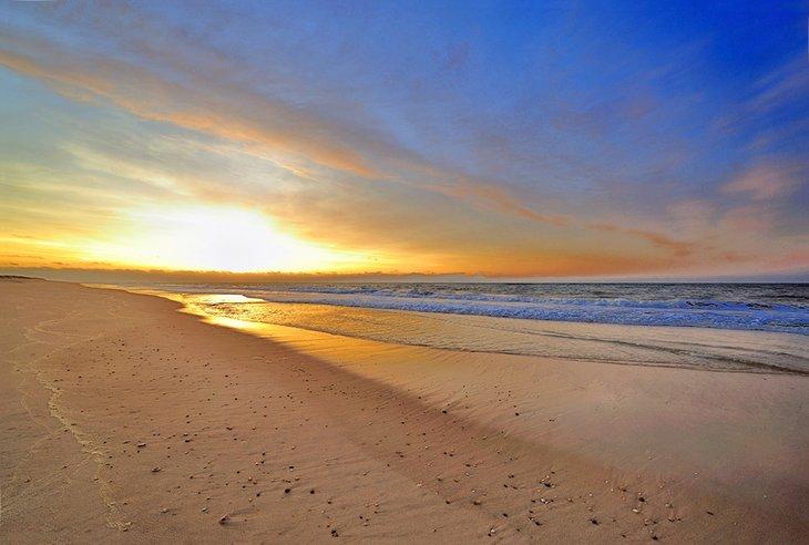 Playa principal, East Hampton