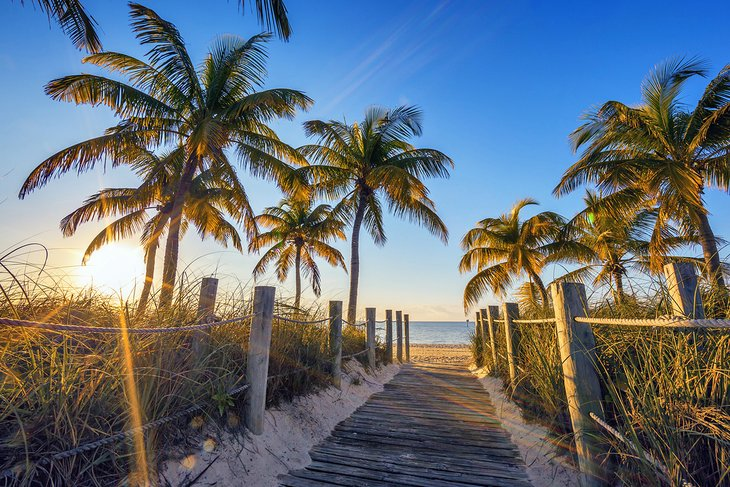14 Best Places to Visit in the USA in December  PlanetWare