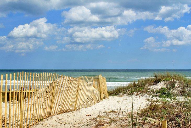 Playa de Ormond
