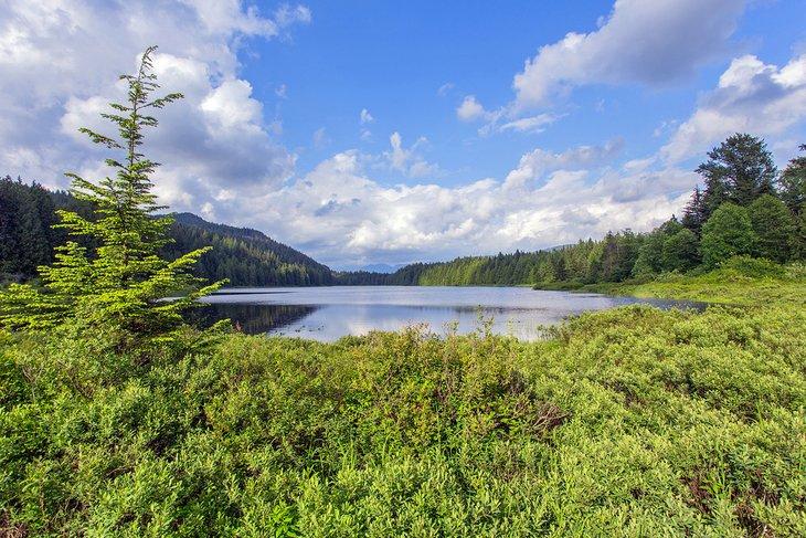 Lago Rolley