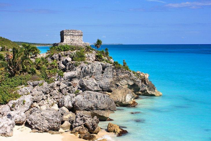 The best beaches in the Riviera Maya