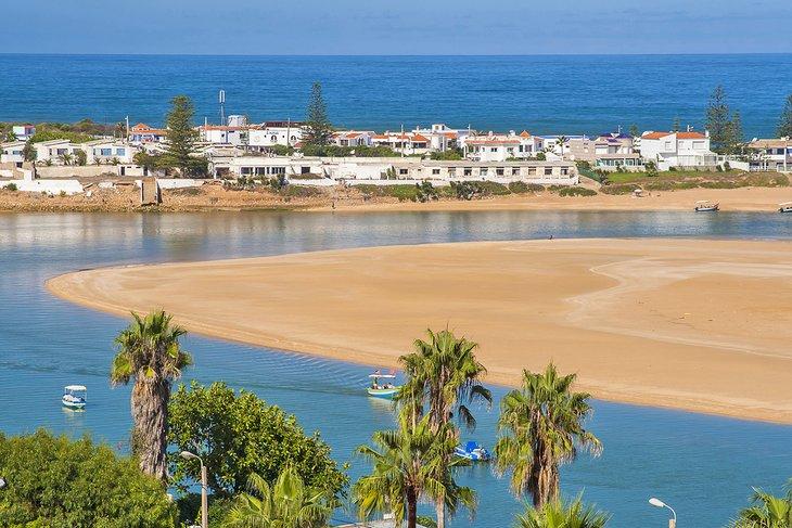 Playa de Oualidia