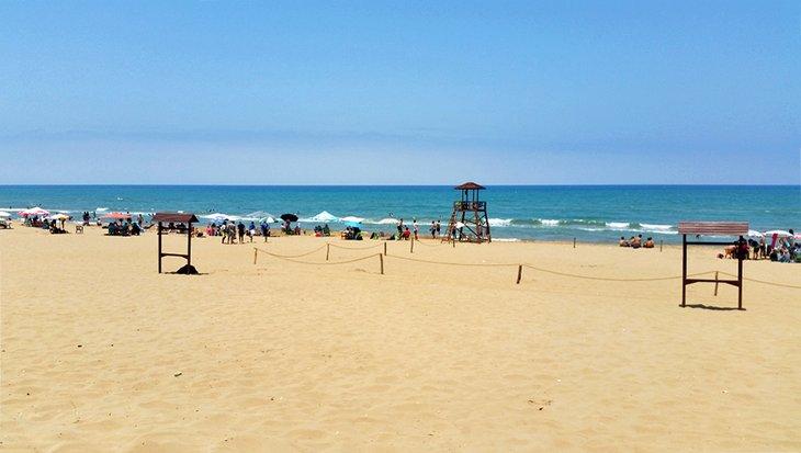 Playa de Saidia