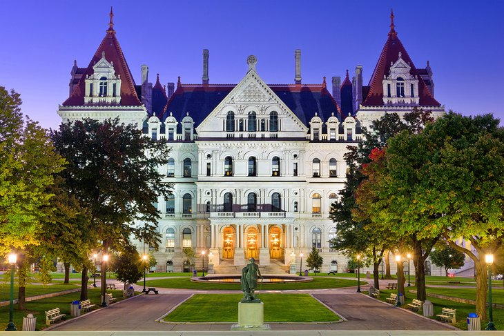 15 Top Attractions & Things to Do in the Hudson Valley, NY | PlanetWare