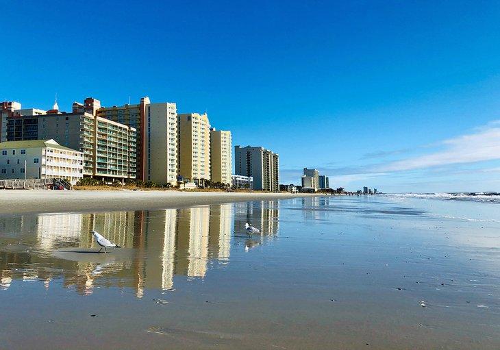 North Myrtle Beach, Carolina del Sur