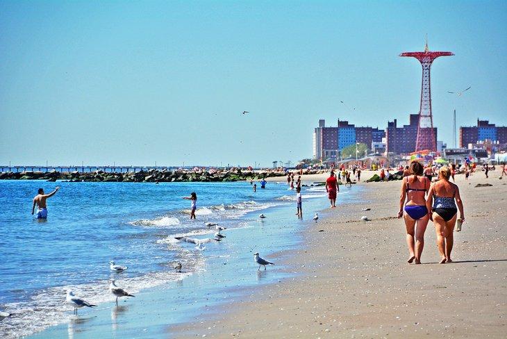 Brighton Beach, Nueva York