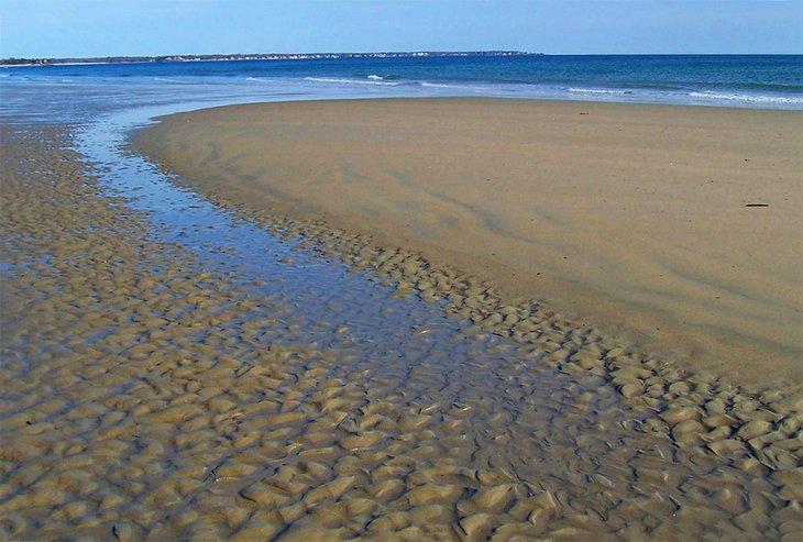 Playa de Kennebunk, Maine