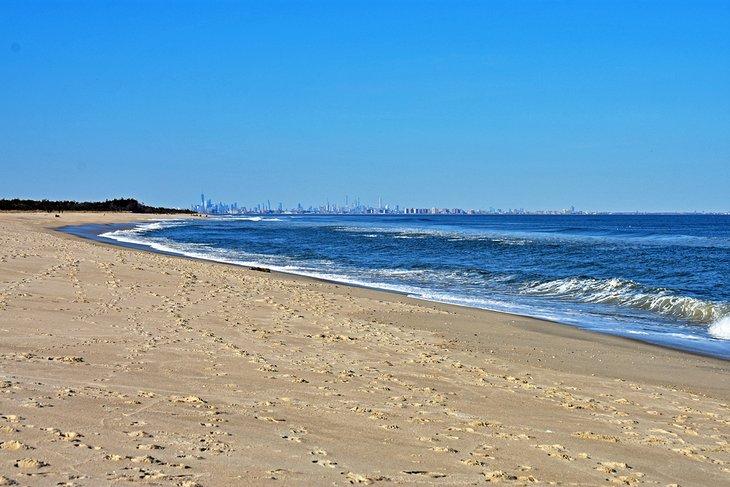 Playa de Sandy Hook