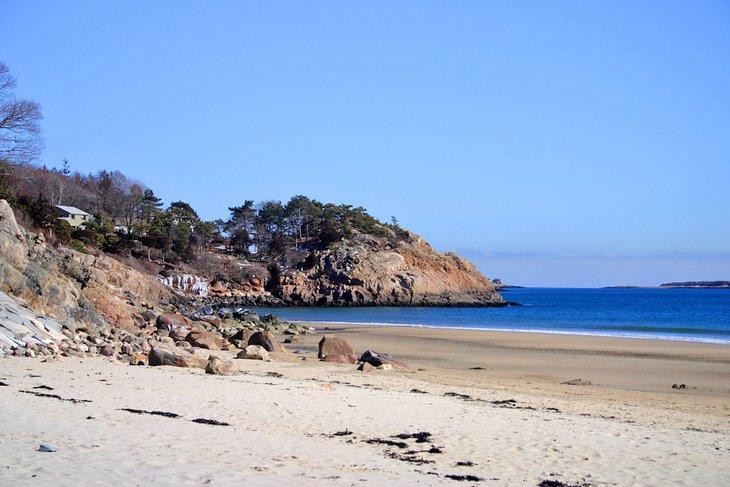 Playa Cantando, Massachusetts