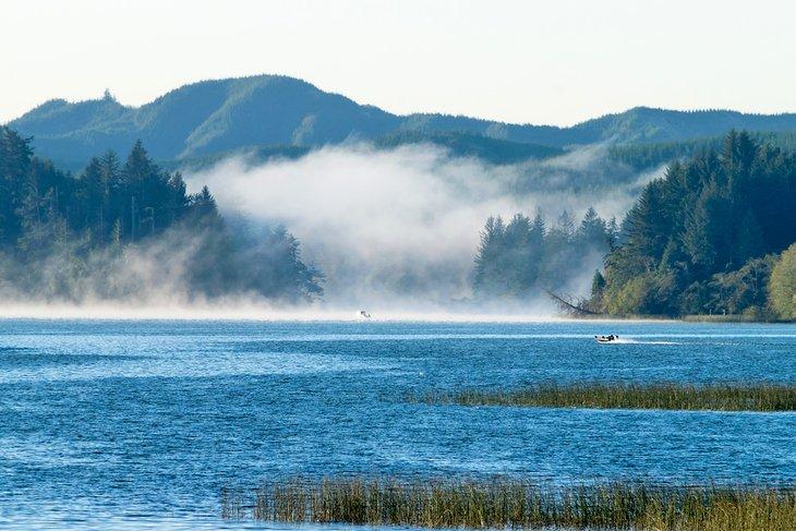 Lago Siltcoos