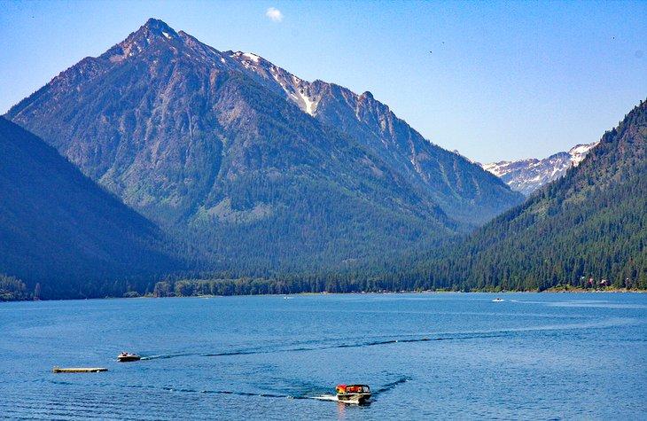 Lago Wallowa