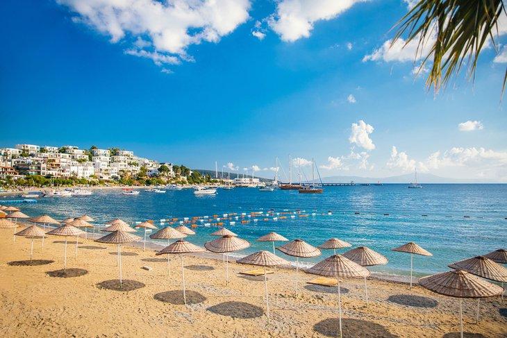 Playa de Bodrum