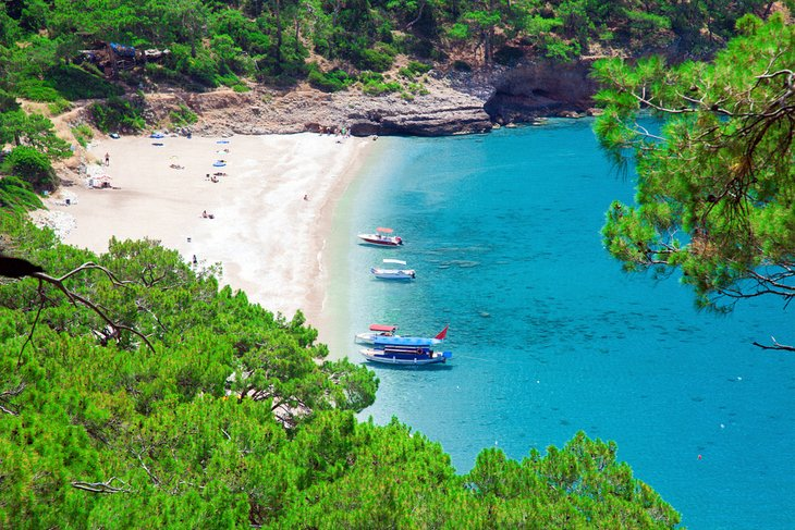 Playa de Kabak