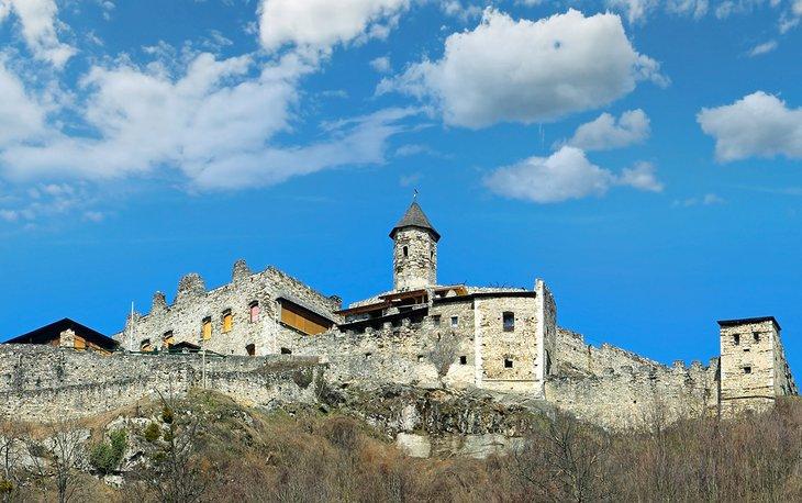 Landskron Castle, Vilach