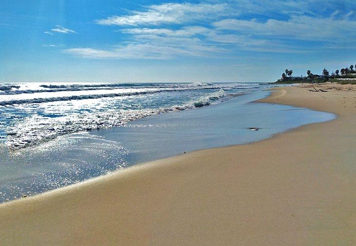 Playa Mamoura