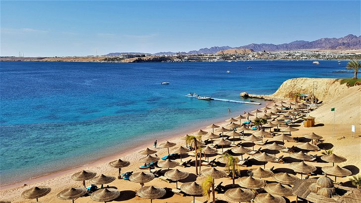 12 Top Rated Beaches In Egypt Planetware