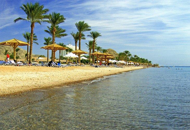 Playa de Taba