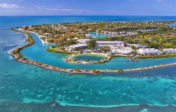 Fuente de la foto: Hawks Cay Resort