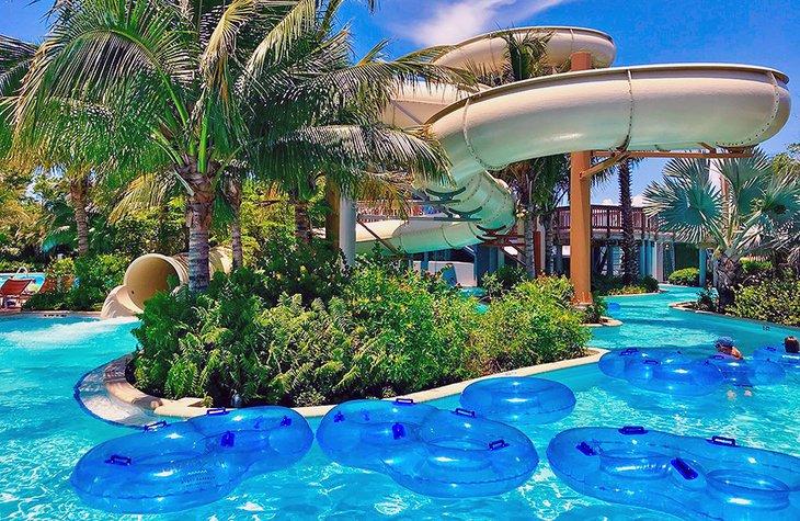 Fuente de la foto: Hyatt Regency Coconut Point Resort and Spa