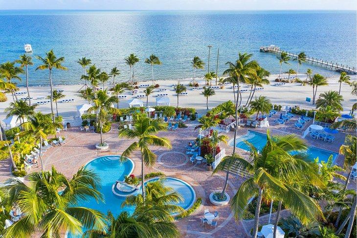 Fuente de la foto: Islander Resort