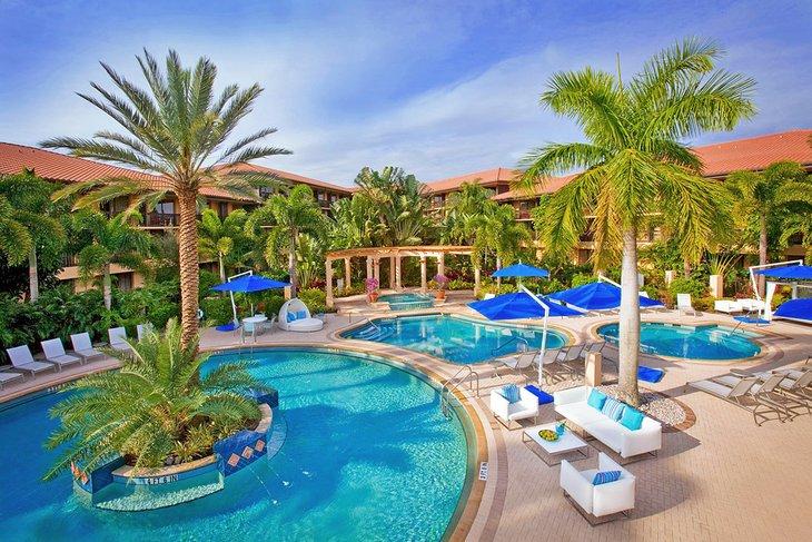 Fuente de la foto: PGA National Resort & Spa
