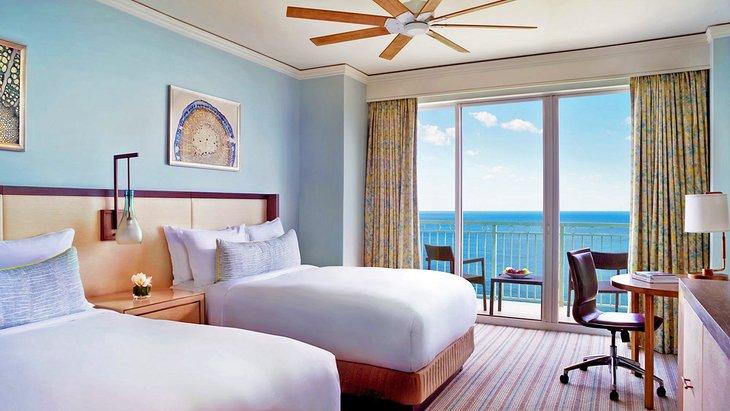 Fuente de la foto: The Ritz Carlton Key Biscayne