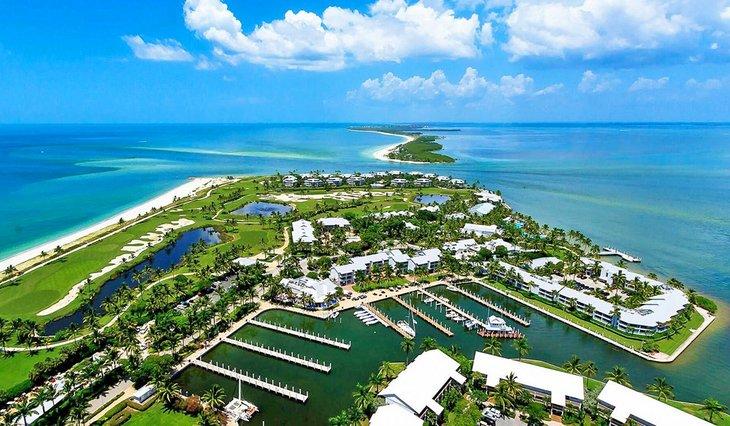 Fuente de la foto: South Seas Island Resort