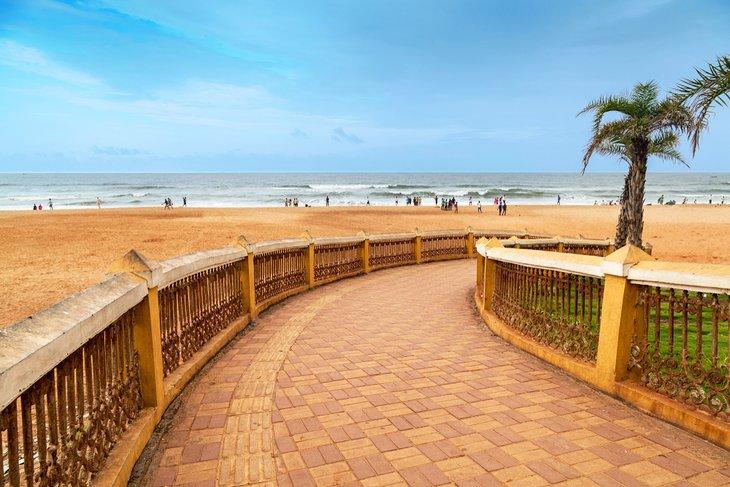 Playa Calangute
