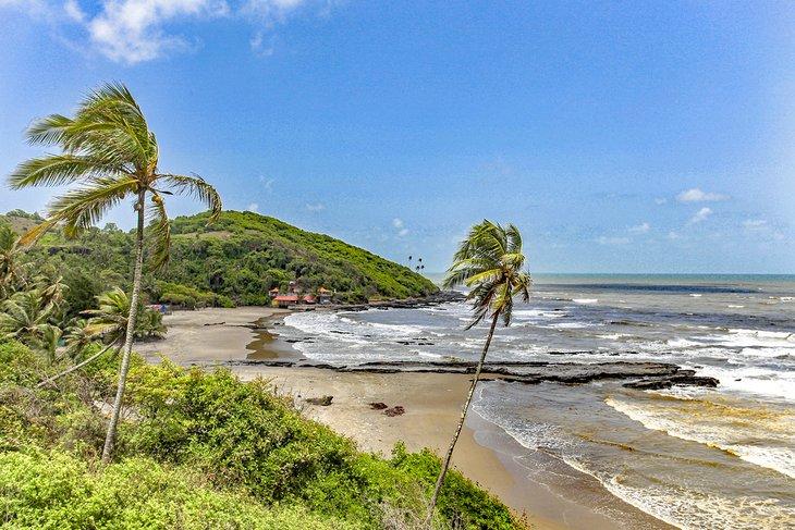 Playa Cavelossim