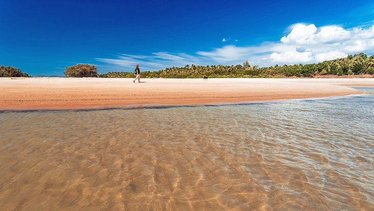 Playa de Galgibaga