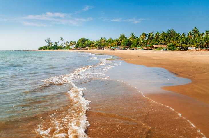 Playa de Morjim