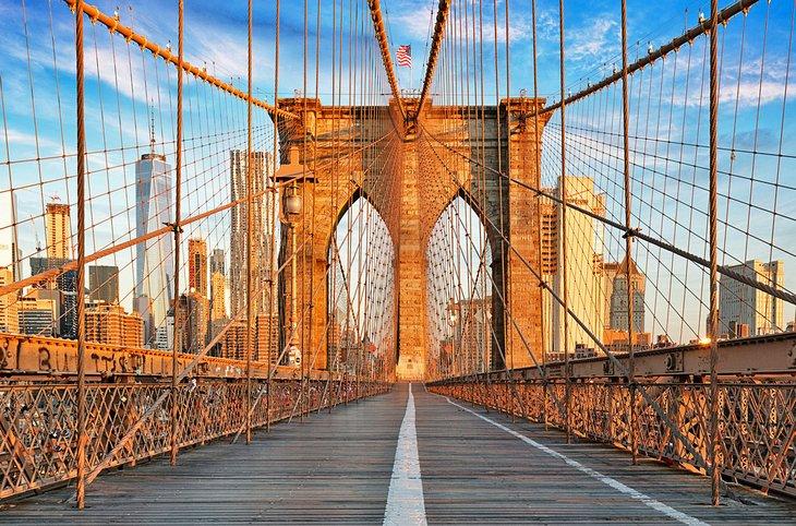 New York And Brooklyn Bridge Railroad