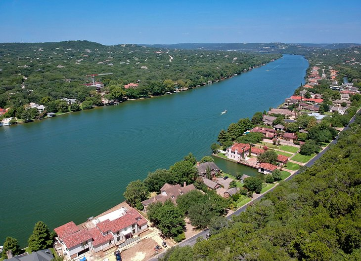 12 Best Hikes in Austin, TX   PlanetWare