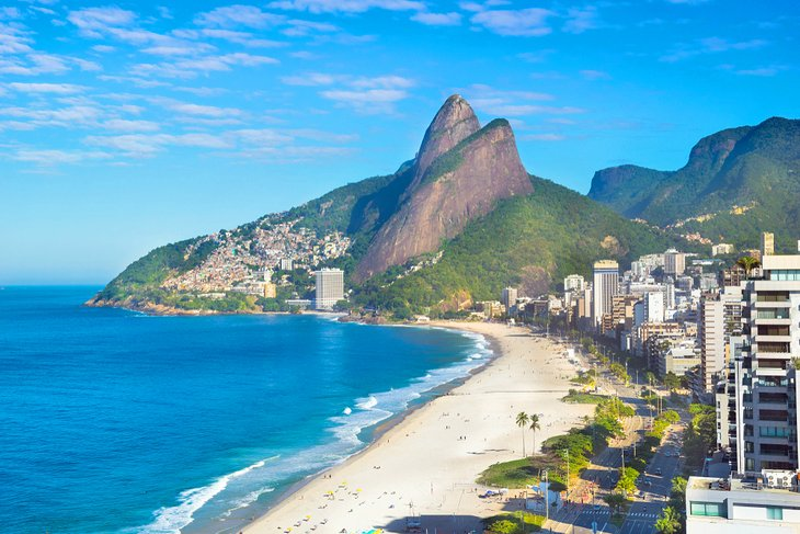 13 Top Rated Tourist Attractions In Brazil Planetware