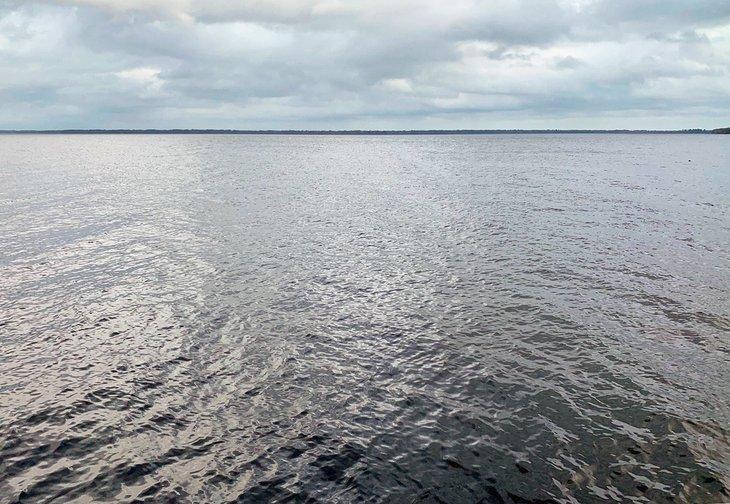 Lago Crescent