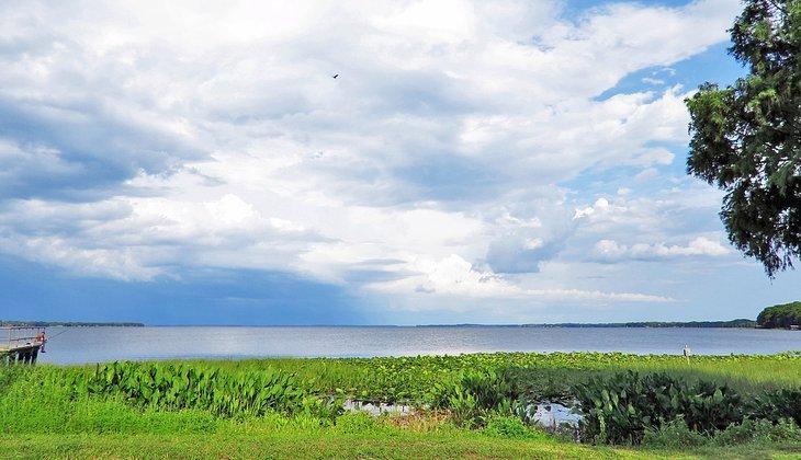 Lago Harris