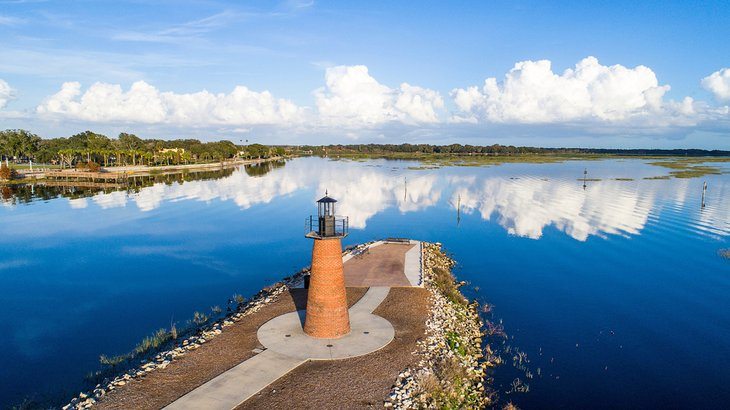 Lago Kissimmee