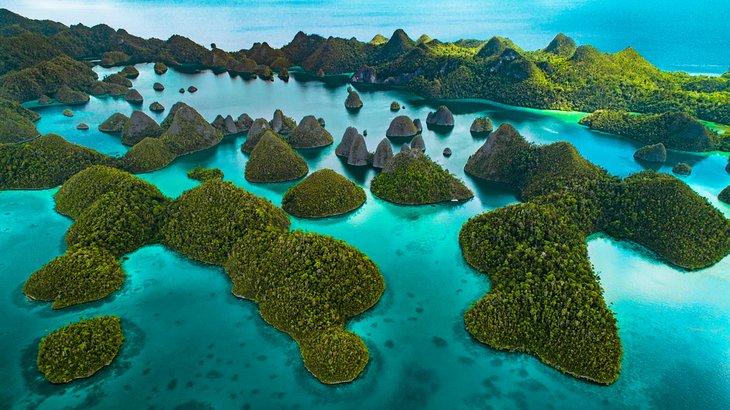 جزایر راجه آمپات