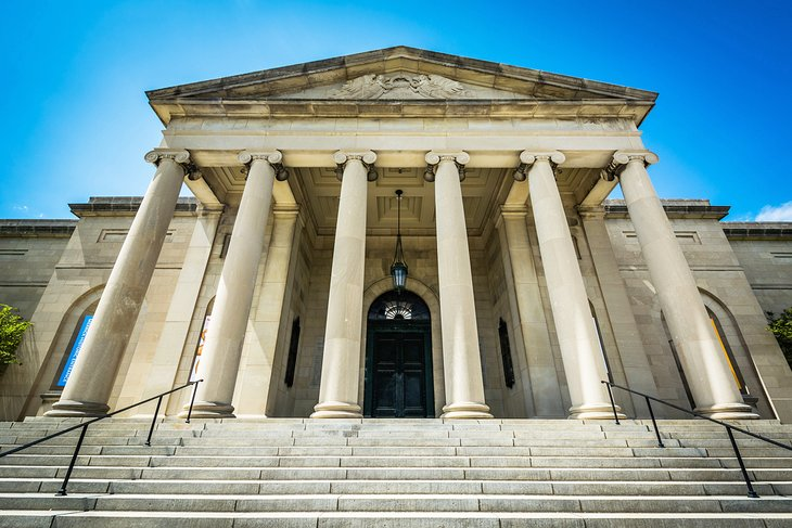 Museo de Arte de Baltimore