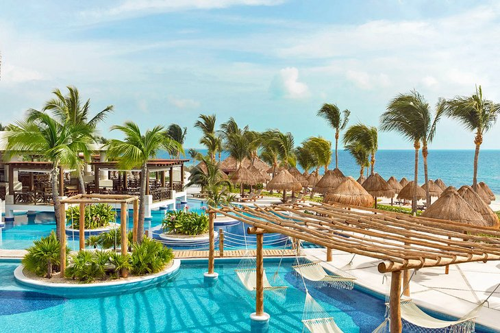 14 Best All Inclusive Resorts In Mexico Planetware