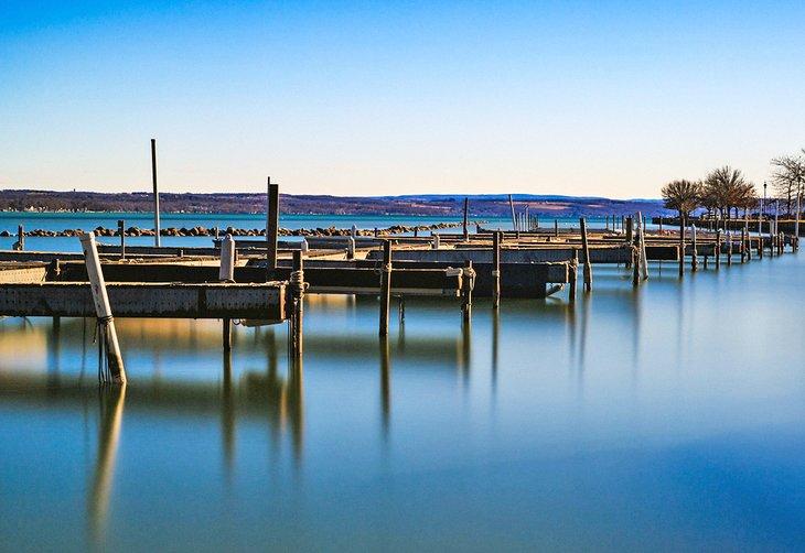 Lago Canandaigua