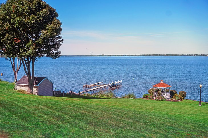 Lago Oneida