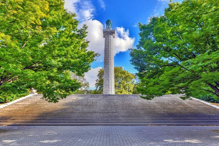 Parque Fort Greene