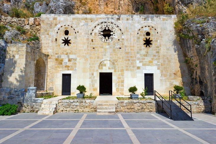 Aziz Petrus Kilisesi, Antakya, Türkiye