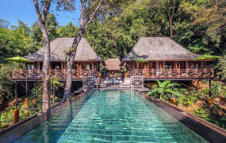 3 best luxury all-inclusive resorts in the world