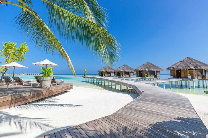 12 Best Luxury All Inclusive Resorts In The World Planetware