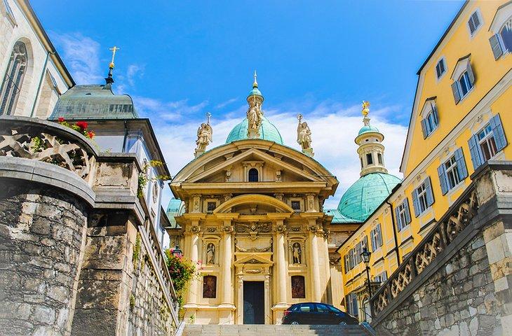 Mausoleo de graz
