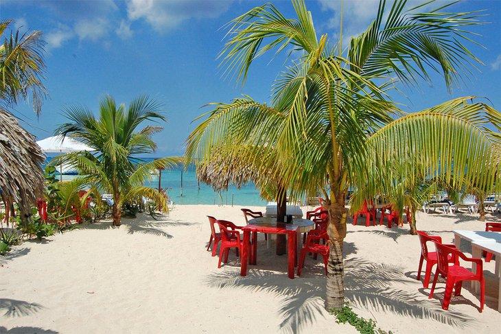 Playa del Sr. Sanchos